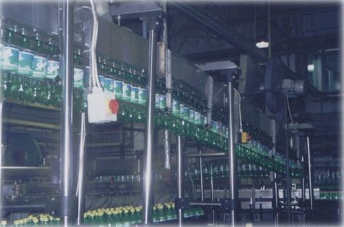 Air Conveyors Manufacturer Pneumatic Conveying System