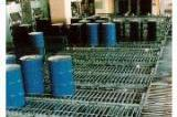 Roller Conveyors for Oil Barrels