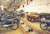 Motorcycles Conveying System