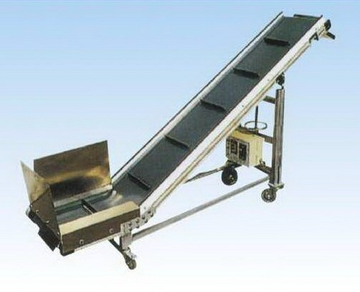Non powered belt conveyor gates motorized incline gates Motorized conveyor belt