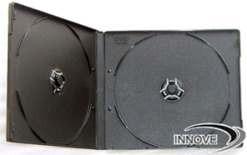 2 cd case