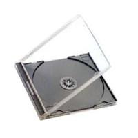 10.4mm CD Jewel Cases