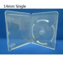 14mm 1-disc Blu-ray Cases