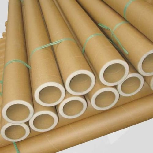 "3"" Inside Diameter 12mm-thick Paper Tubes"