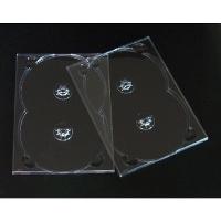 5mm Double DVD Digipacks