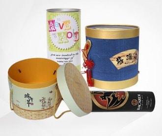 Custom Cardboard Boxes, Small Gift Box, Luxury Retail