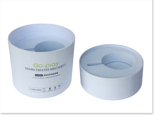 Gadget Gift Boxes with EVA Inserts