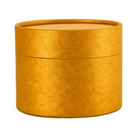Golden Candy Gift Box
