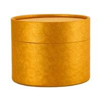 Golden Candy Gift Box