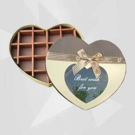 Empty Chocolate Boxes for Gifts