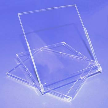 Jewel Clear CD Calendar Cases