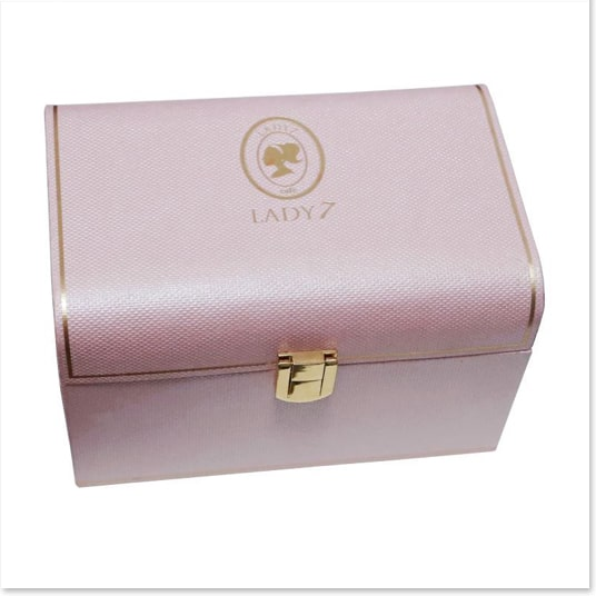 Lady7 Custom Candy Gift Boxes