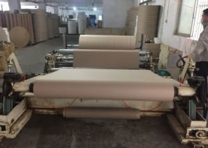Large Paper Tubes Forming Machine