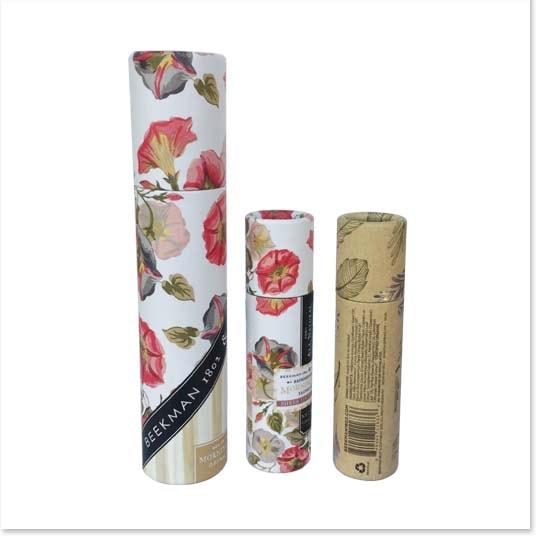 Mini Perfume Tubing Boxes
