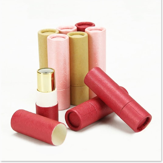Eco-friendly Lipstick Containers