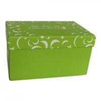 Perfume Retail Box