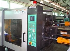 High-precision Plastic Molding Machine
