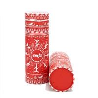 Round Christmas Boxes