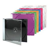 5.2mm Slim CD Jewel Cases
