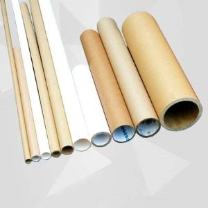 Small Cardboard Tubes