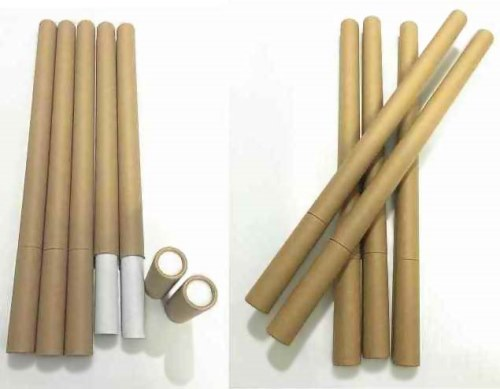 Small Long Mailing Tubes