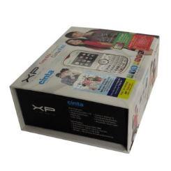 Cardboard Box for Mobile Phone