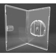 Clear PP UMD Game Case